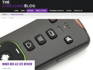 minix neo a2 lite review by thestreamingblog