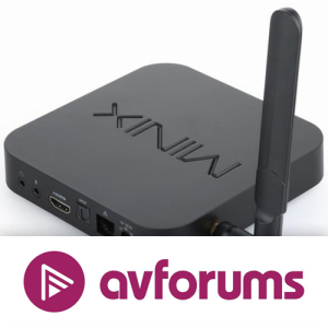 Why choose MINIX Singapore Android TV by Amconics? | AMCONICS