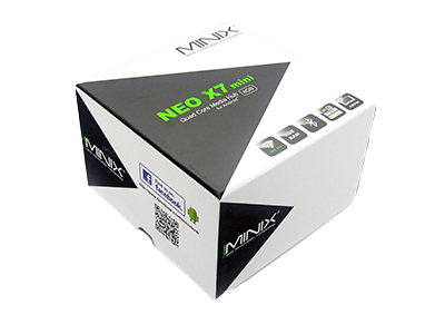 MINIX Neo X7 Mini Brought to you by Amconics Technology, Local Authorized MINIX Distributor, www.myonlinemediaplayer.com